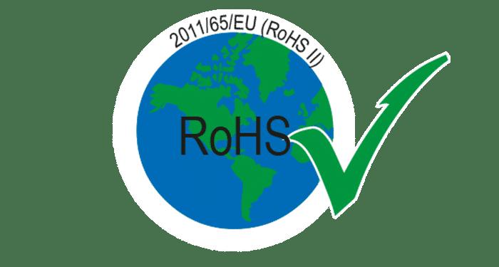 ROHS Zertifikat